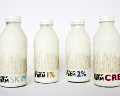 """""""Expired"""" Milk."""
