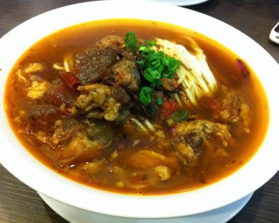 <strong>小南國上海小吃:</strong> Best Shanghai Food!