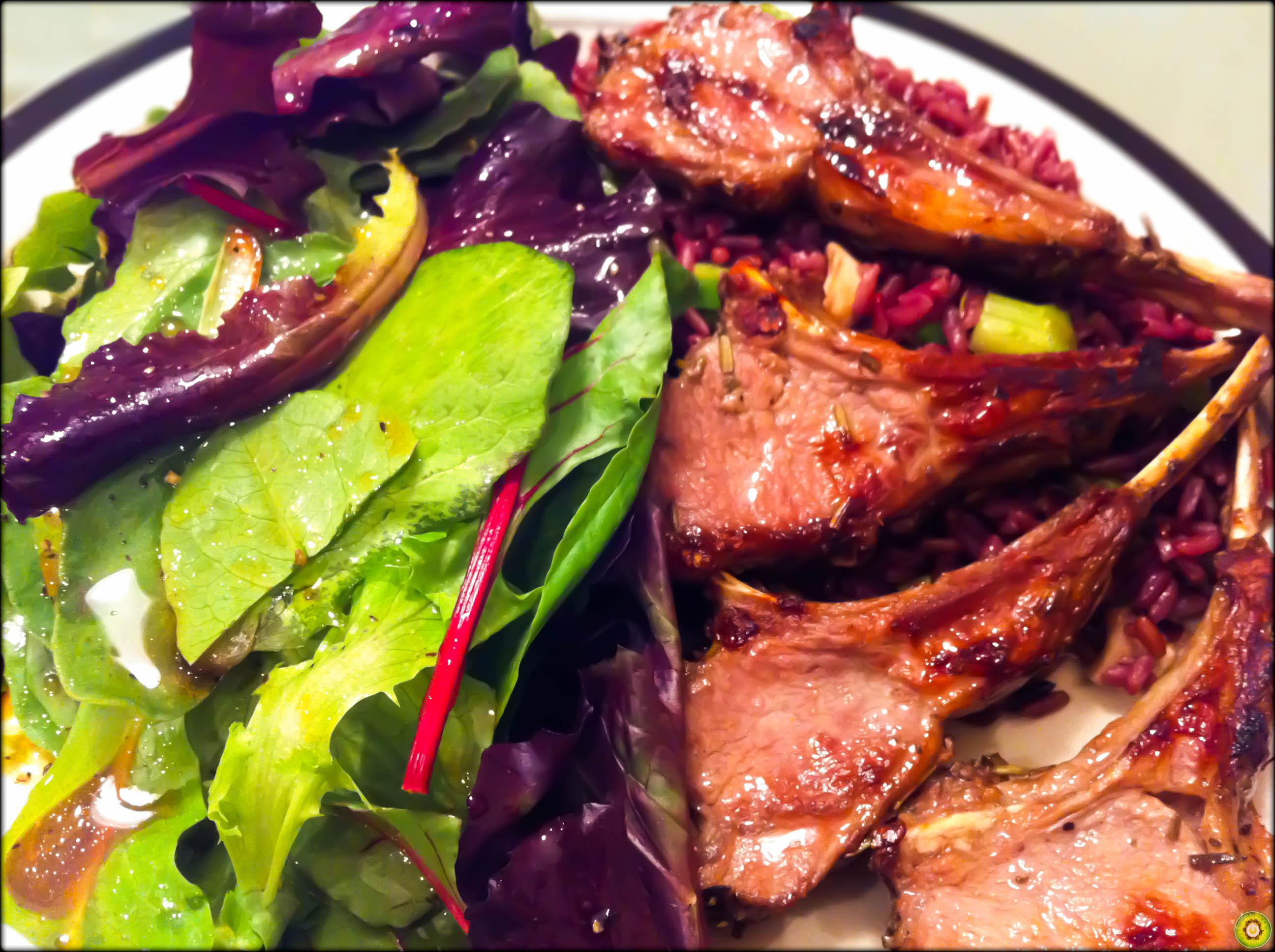 Thai Food Midtown Palo Alto
