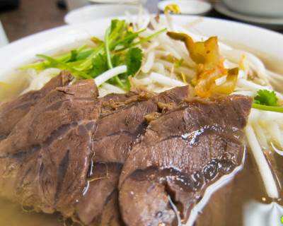 <strong>Sha Lin Noodle House:</strong> Handcrafted Goodness