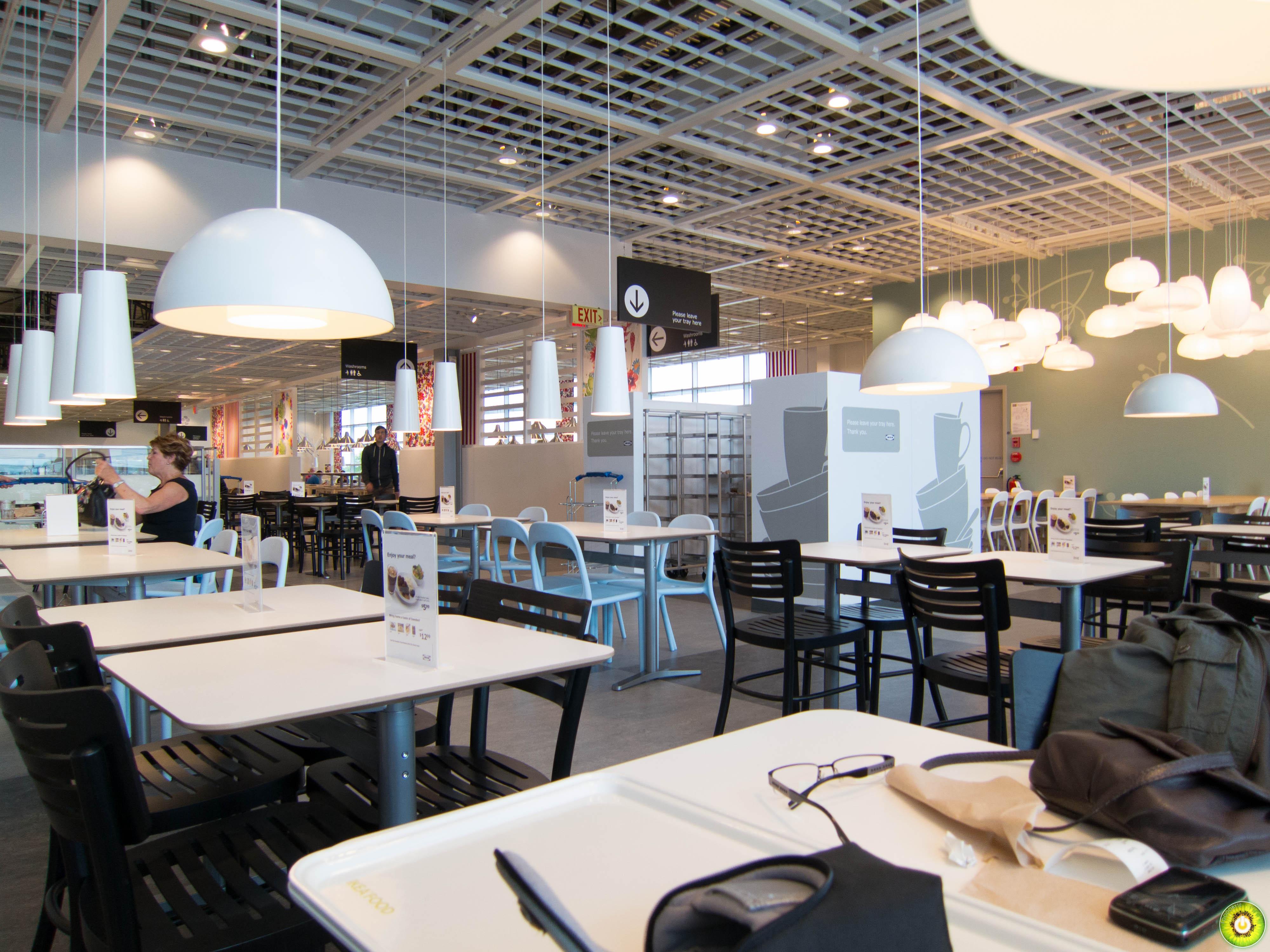 IKEA Food & Furniture