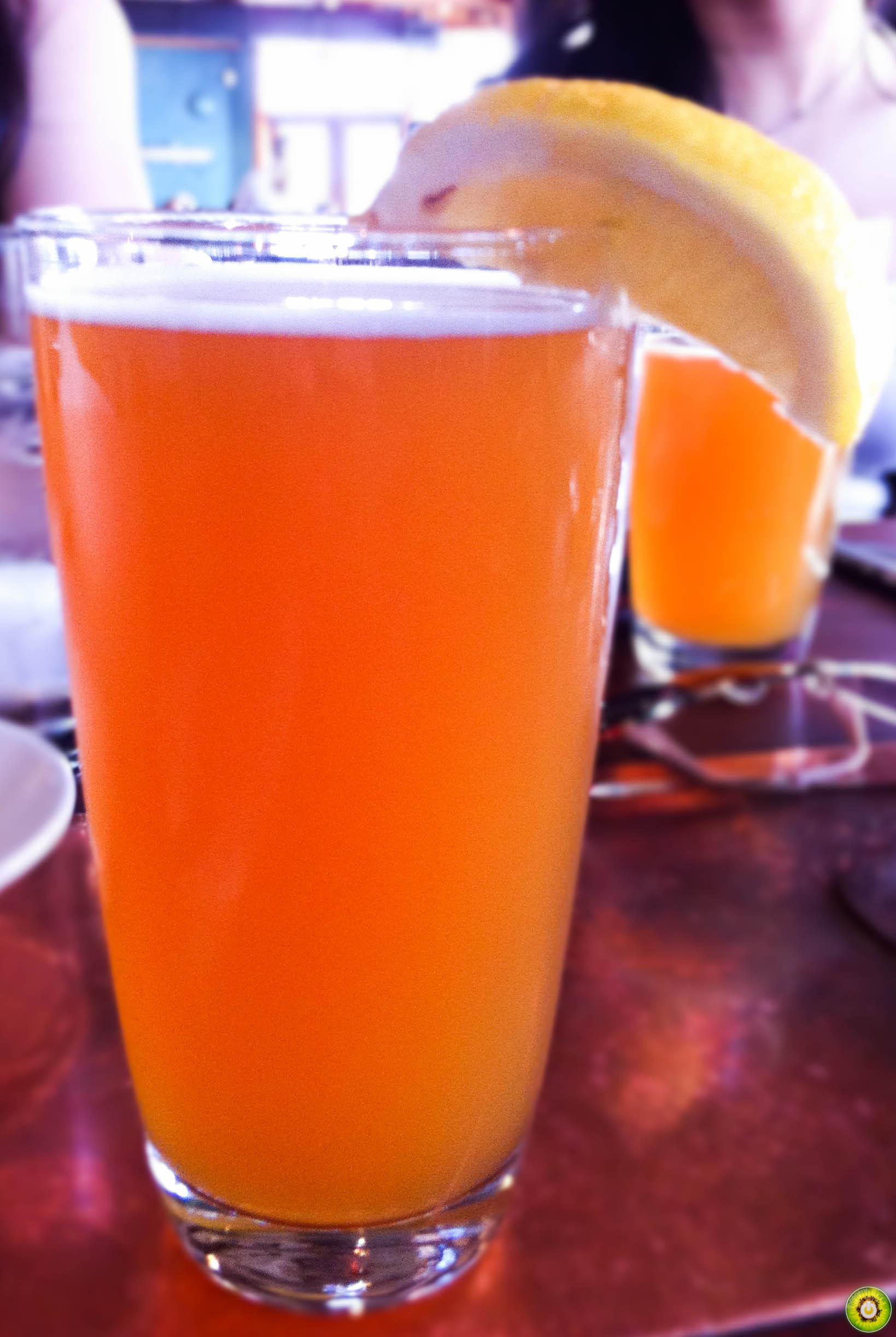 Granville Island Beer