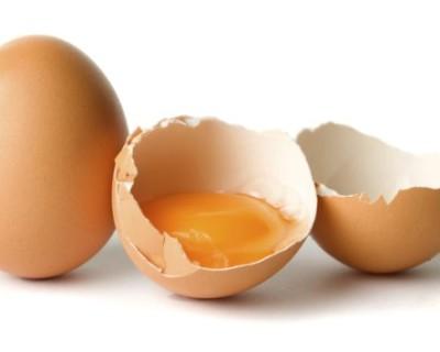 Egg Yolks Nearly as Bad as Smoking?