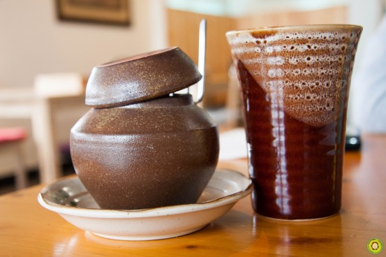 Spice and Tea