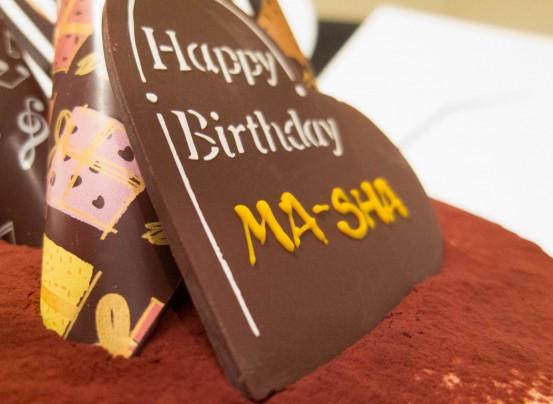 Michele Cake Shop Vancouver Bc Vm