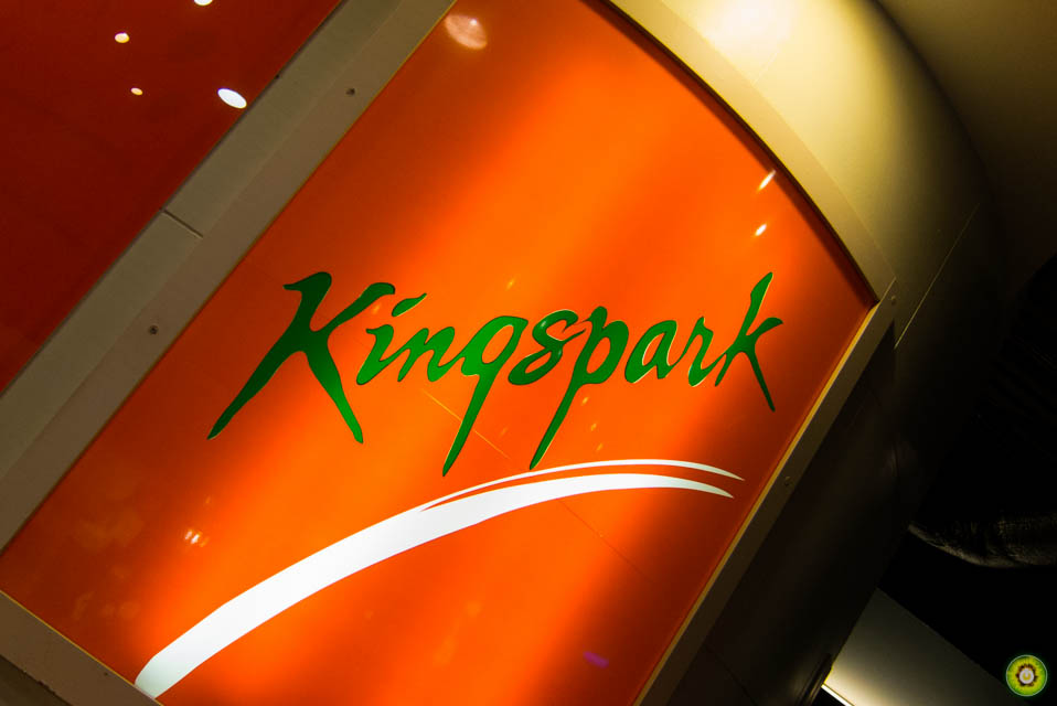 Kingspark Steak House