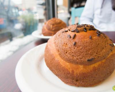 <strong>Bonchaz Bakery Café:</strong> SUPERBonchaz Dining Pass