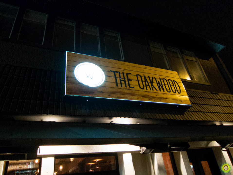 The Oakwood