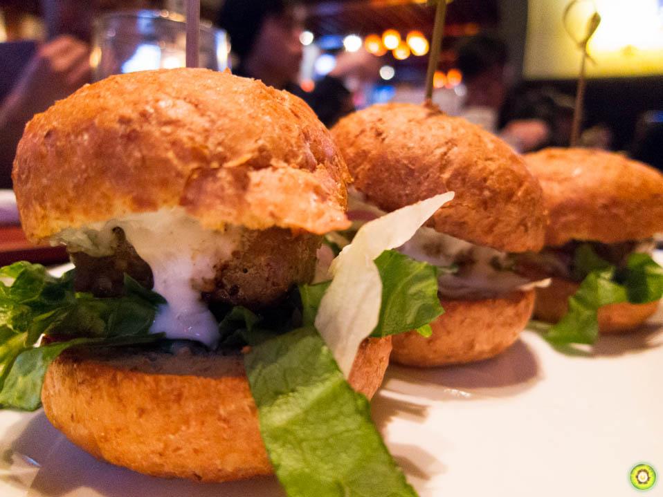 Greenwich Village Vegetarian Restaurants Nyc