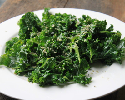 Kale – A Consumer's Guide!