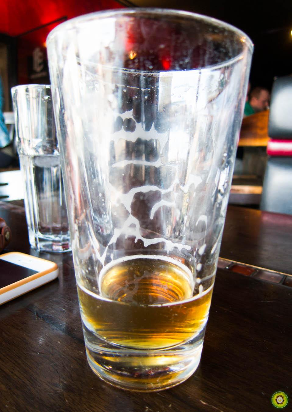 Phillips Beer's Blue Buck