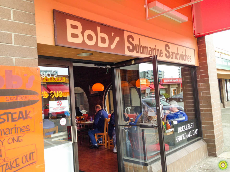 Bob's Submarine Sandwiches