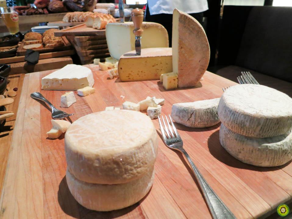 BC Cheeses