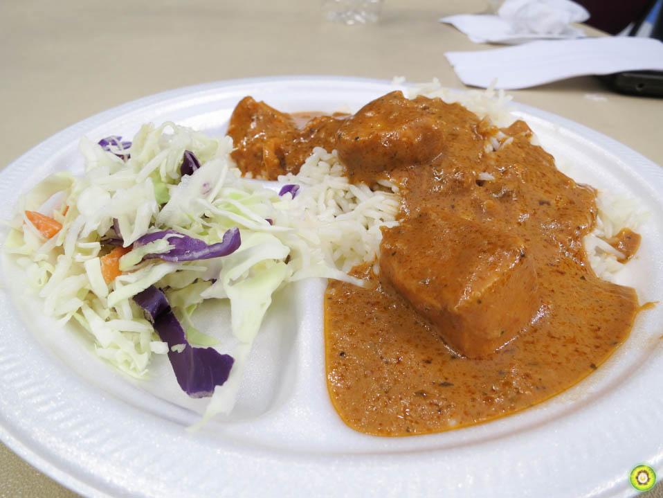 Siddhartha's Butter Chicken