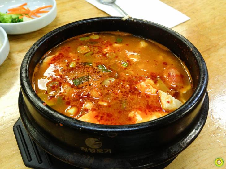 Hae Mool Soon Doo Boo
