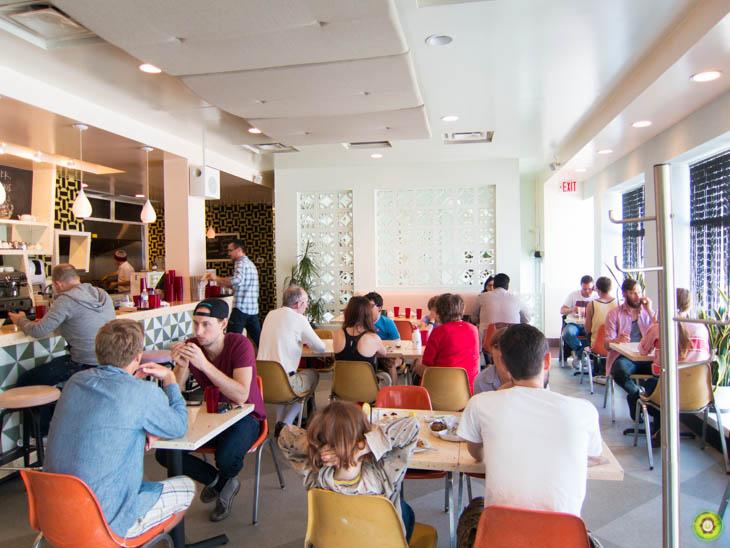 Restaurants Near Grandview College In Des Moinse