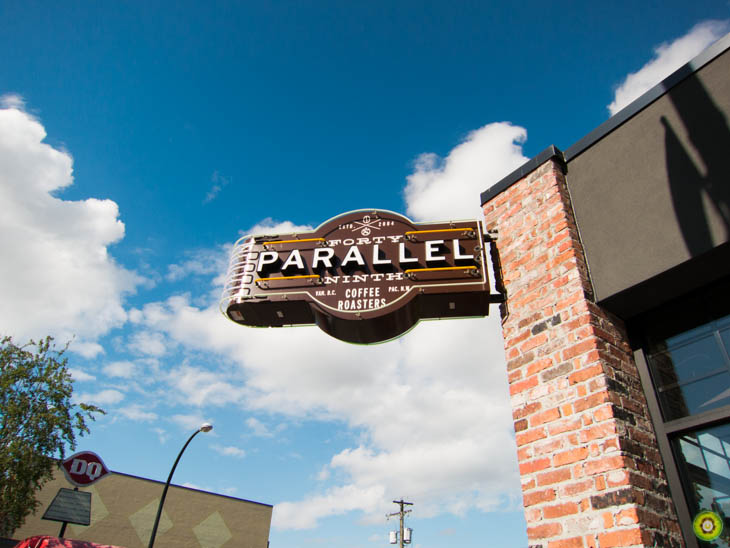 49th Parallel