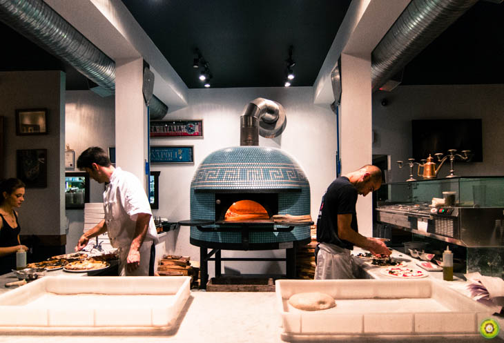 Dome Oven