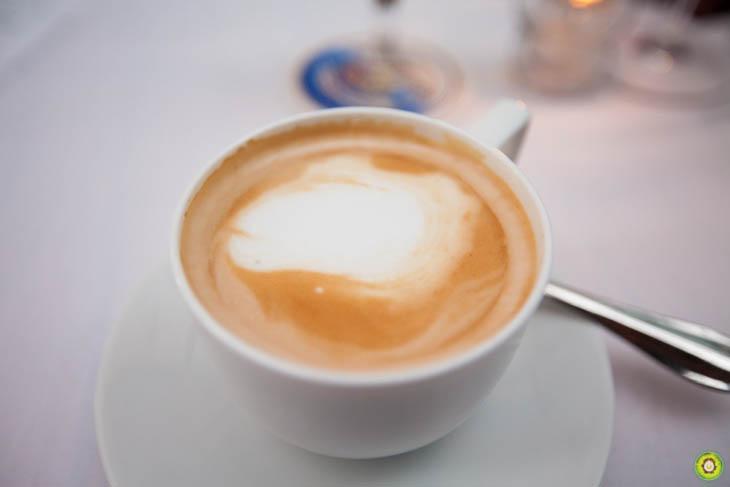 Decaf Latte