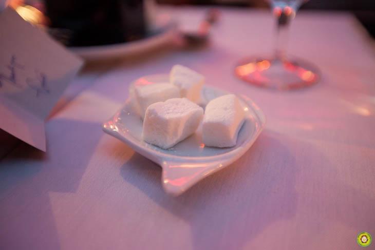 Housemade Marshmellows