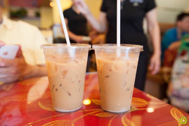 """Iced """"Drip"""" Coffee"""