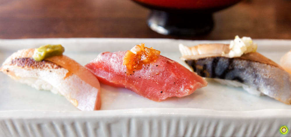 Aburi Red Tuna