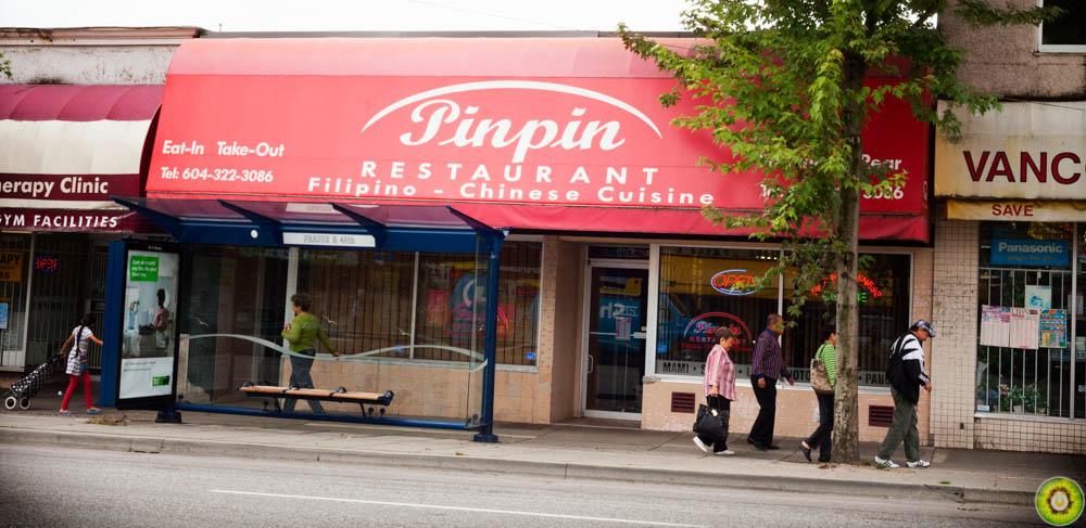 Pinpin Restaurant