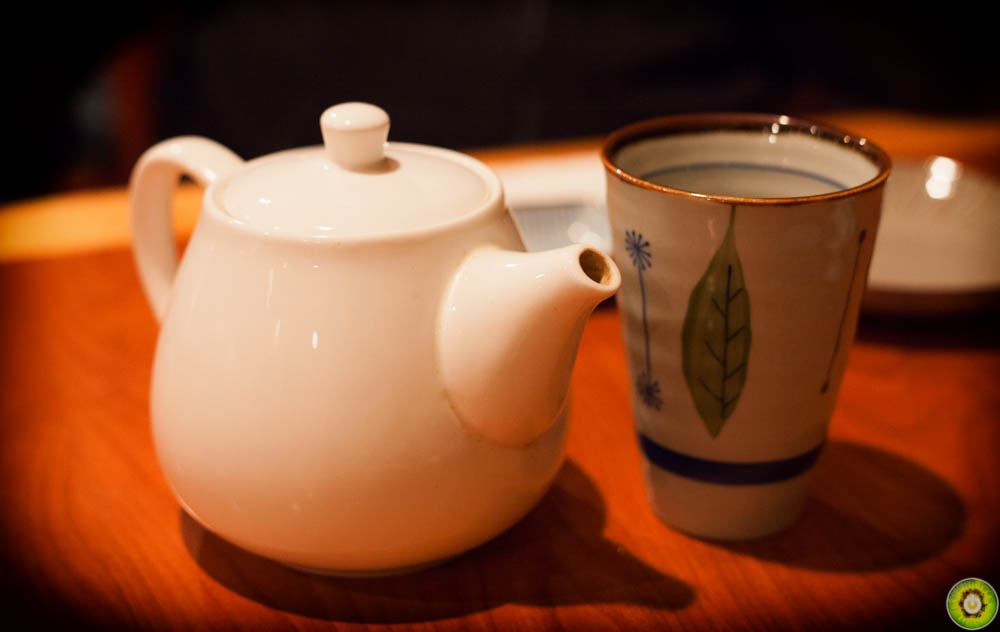 Cup & Tea