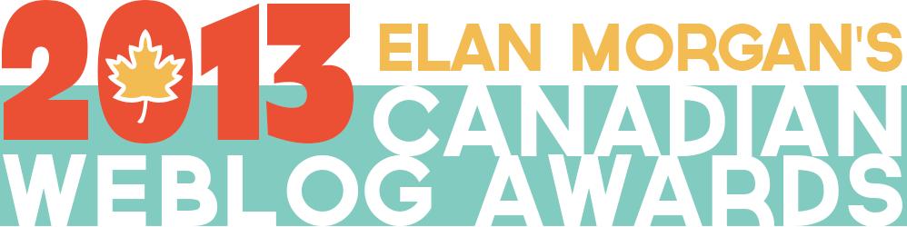 Elan Morgan's CWA 2013