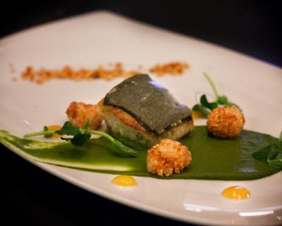 <strong>Mosaic Bar &#038; Grille:</strong> Taiwanese Tasting Menu