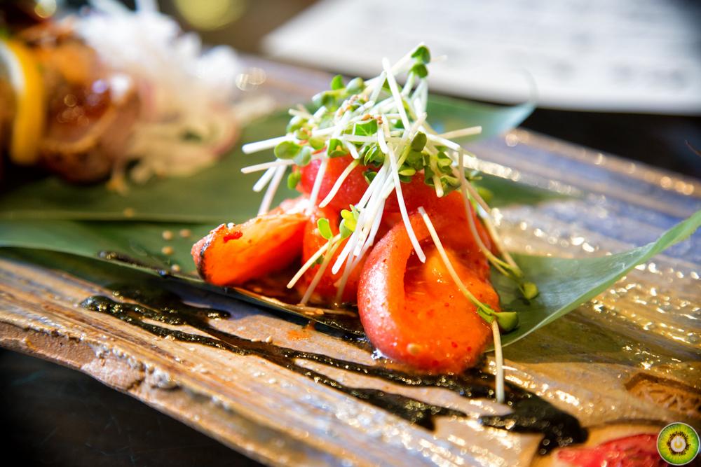Tomato Kimchi