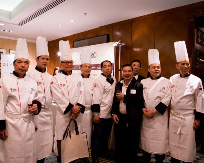 <strong>Chinese Restaurant Awards 2014:</strong> The Results!