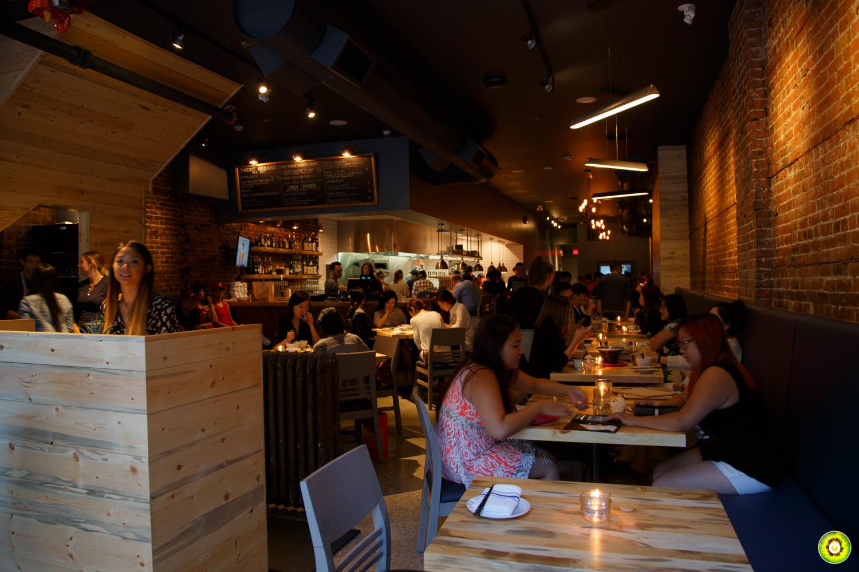 Restaurant Gyoza House  Rue De Ch Ef Bf Bdteaudun T Ef Bf Bdl Ef Bf Bdphone