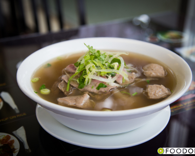 <strong>Bon Cafe:</strong> My New Fav Pho!
