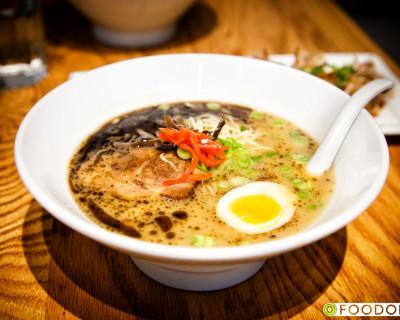 <strong>The Ramen Butcher:</strong> Chinatown Ramen