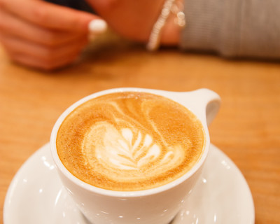 <strong>Matchstick Coffee:</strong> Chinatown Cafe