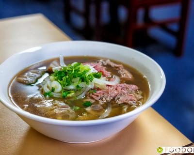 <strong>Pho Cafe Mai-Mai:</strong> My Newest Fav Pho!
