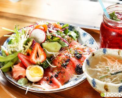 <strong>Shishinori:</strong> Healthy Japanese Meals