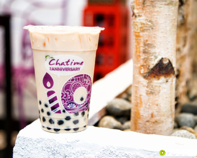 <strong>Chatime:</strong> It&#8217;s Time for Some Cha!