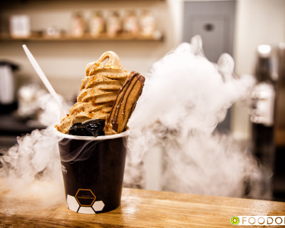 <strong>720 Sweets &#038; Etc.:</strong> Magical Soft Serve!
