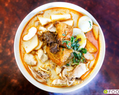 <strong>Hawker&#8217;s Delight:</strong> Cheap Malaysian &#038; Singaporean Food
