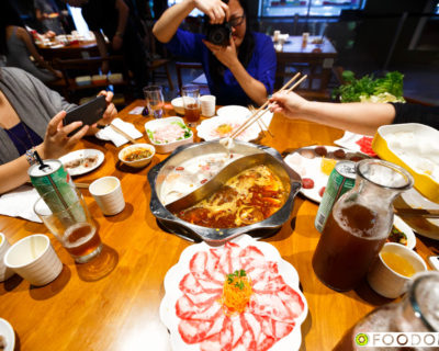 <strong>To Hot Pot:</strong> New Hot Pot in Richmond!