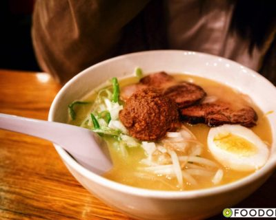 <strong>[NYC] Totto Ramen:</strong>  Hell&#8217;s Kitchen